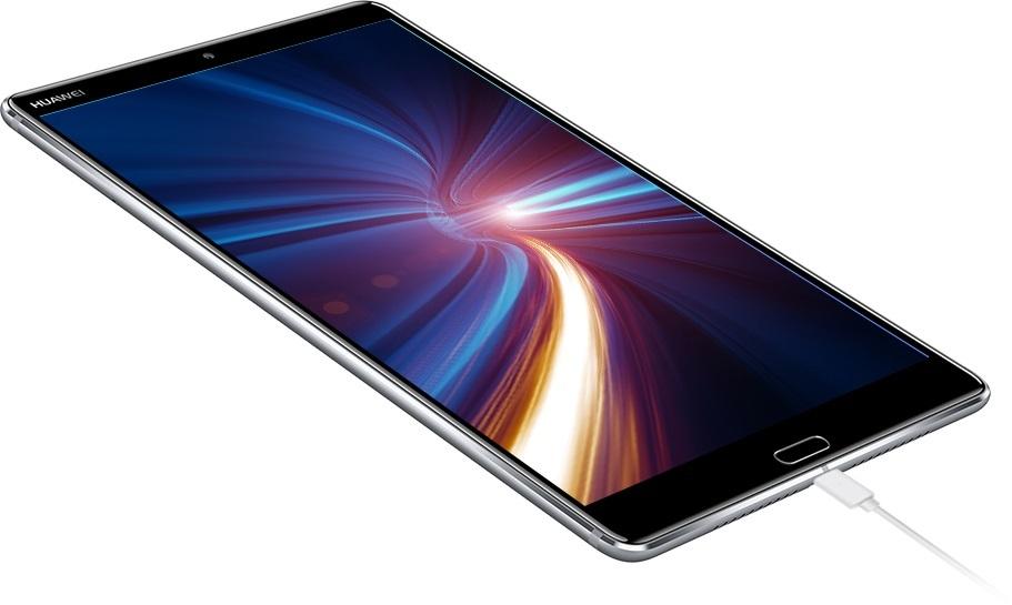 Huawei MediaPad M5 rychlonabíjení