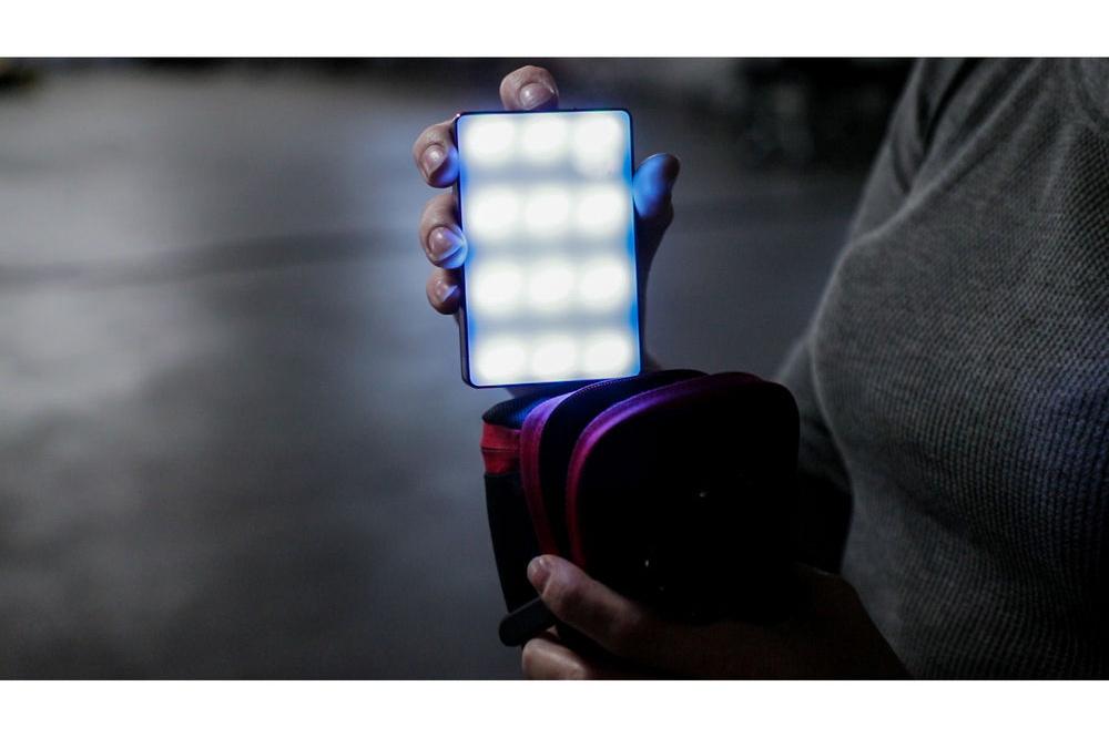 Aputure MC RGBWW LED Light_7