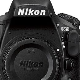 Nikon vydal nový firmware pro zrcadlovky D750 a D810