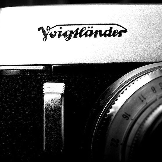 Historie fotografických značek - Voigtländer