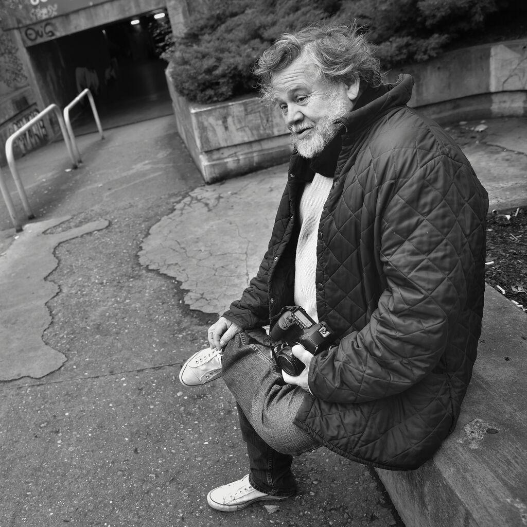 Nezapomenutelný zážitek: kurz streetphoto s Antonínem Kratochvílem