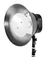 Fomei Easy Light 5, tělo světla + 5 x žárovka, trvalé světlo
