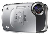 Fuji FinePix XP30 stříbrný