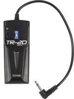 Terronic TR-4 DB radiový přijímač (bateriový) 433MHz