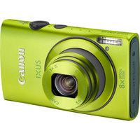 Canon IXUS 230 HS zelený