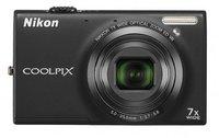Nikon Coolpix S6150 černý