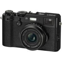 Fujifilm FinePix X100F černý - Zánovní!