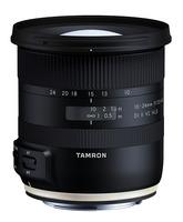 Tamron 10-24 mm F/3.5-4.5 Di II VC HLD pro Canon