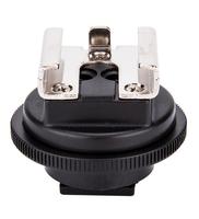 JJC adaptér do sáněk blesku MSA-2 pro kamery Sony