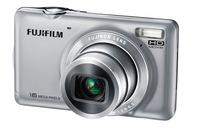 Fuji FinePix JX420 stříbrný