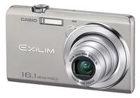 Casio EXILIM ZS12 stříbrný