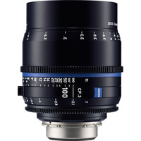 Zeiss Compact Prime CP.3 T* 100 mm f/2,1 pro Nikon