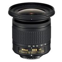 Nikon 10-20mm f/4,5-5,6 G AF-P VR DX