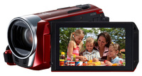 Canon LEGRIA HF R36 červená