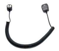 JJC TTL kabel FC-E3 pro blesky Canon 1,4m