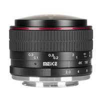 Meike MK 6,5mm f/2,0 pro Canon M
