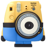 Fujifilm Instax Mini 8 instant camera Minion