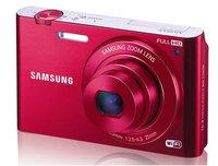 Samsung MV900F červený