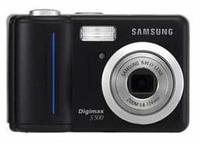 Samsung SG-S500 černý