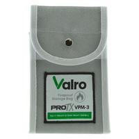 Valro ProTX nehořlavý obal VPM3 pro akumulátor V-MOUNT a Gold Mount