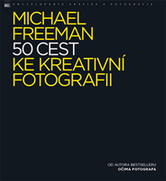 Zoner 50 cest ke kreativní fotografii