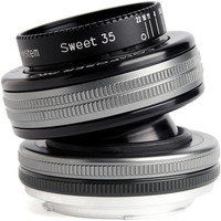 Lensbaby Composer Pro II se Sweet 35 Nikon F