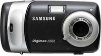 Samsung Digimax A502 černý