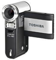 Toshiba Camileo PRO HD