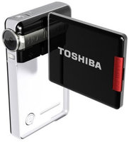 Toshiba Camileo S10 + SD 8GB karta zdarma!