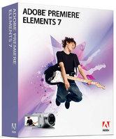Adobe Premiere Elements 7