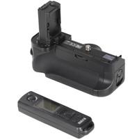 Meike bateriový grip MK-A7 pro Sony A7/A7R s dálkovým ovladačem
