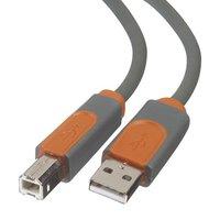 Belkin kabel USB-A na USB-B Premium 0,9m