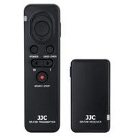 JJC bezdrátová dálková spoušť SR-F2W pro Sony