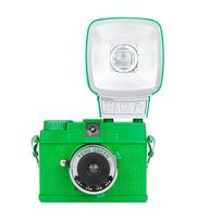 Lomography Diana Mini & Flash Fern Green