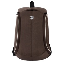 Crumpler Cupcake Slim Backpack hnědý
