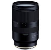 Tamron 28-75mm F/2.8 Di III RXD pro Sony FE