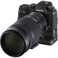 Fujifilm X-H1 tělo + XF 100-400 mm f/4,5-5,6 R LM OIS + grip VPB-XH1