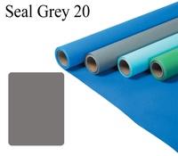 Fomei papírové pozadí 2,7x11m SEAL GREY