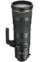 Nikon 180–400 mm f/4E TC1,4 FL AF-S NIKKOR ED VR