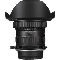 Laowa 15mm f/4 Wide Angle Macro 1:1 SHIFT pro Sony FE