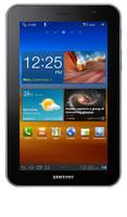 Samsung tablet Galaxy Tab P6200