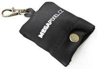 Megapixel mikrovláknová utěrka