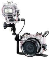 Olympus E-system podvodní pouzdro PT-E01 Kit