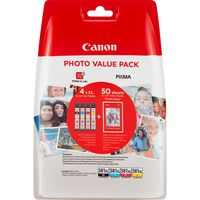 Canon cartridge CLI-581 XL C/M/Y/BK Multipack