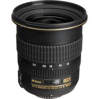 Nikon 12-24mm f/4,0 G IF-ED AF-S DX ZOOM-NIKKOR s LC-77 / HB-23 / LF-1