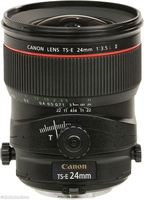 Canon TS-E 24mm f/3,5 L II