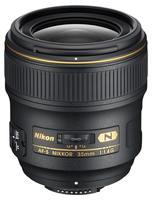 Nikon 35mm f/1,4 AF-S G