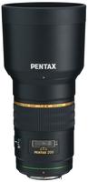 Pentax DA 200mm f/2,8 ED SDM
