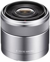 Sony 30mm f/3,5 Macro SEL