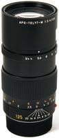 Leica 135mm f/3,4 ASPH APO-TELYT-M